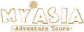 my asia adventure tours logo