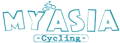 myasia cycling logo